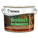 Teknos Woodex Wood Oil / Текнос Вудекс Вуд Ойл