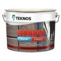 Teknos Woodex Aqua Classic / Текнос Вудекс Аква Классик