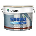 Teknos Woodex Aqua Solid / Текнос Вудекс Аква Солид