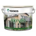 Teknos Akrylin / Текнос Акрилин