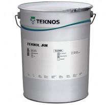 Акриловая краска для торцов Teknos Teknol JRM Base 3 / Текнос Текнол JRM База 3