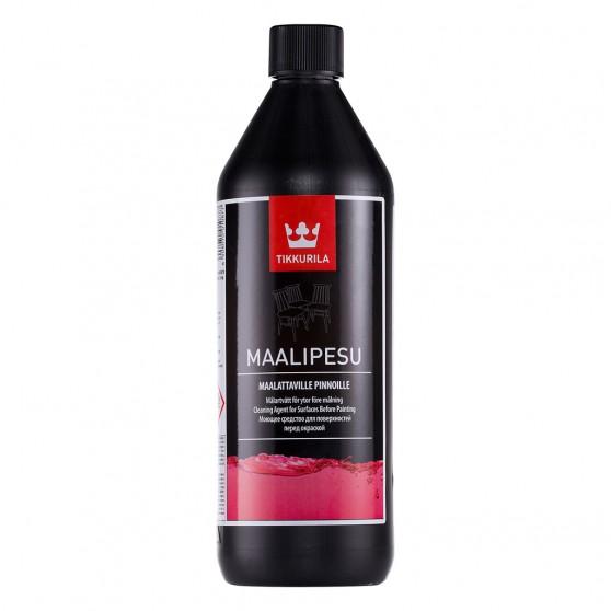 Tikkurila Maalipesu моющее средство для обработки поверхностей перед окраской