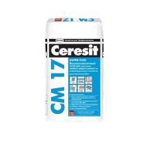 Ceresit СМ 17 Высокоэластичный клей для плитки для наружных и внутренних работ