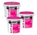 Ceresit CT 64 Акриловая декоративная штукатурка «короед» 2,0 мм