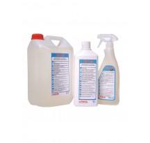 Litokol Litonet Gel Жидкое чистящее средство для выведения пятен и обезжиривания напольных и настенных керамических покрытий.