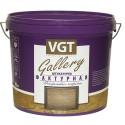 VGT Gallery штукатурка фактурная