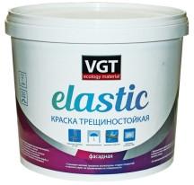 VGT Elastic
