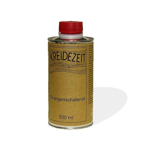 Kreidezeit Orangenschalenöl апельсиновое масло