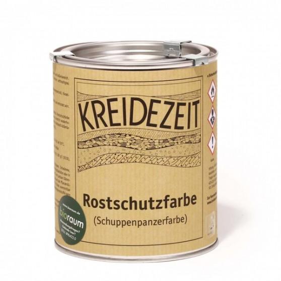 Kreidezeit Rostschutzfarbe антикоррозийная краска