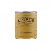 Kreidezeit Fuβbodenhartöl Твёрдое масло для пола цветное