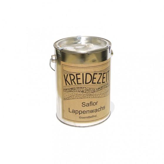 Kreidezeit Saflor Lappenwachs Сафлоровый лоскутный воск