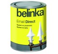 Belinka Email Direct грунтовочное и финишное глянцевое покрытие