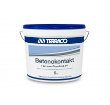Terraco Betonokontakt