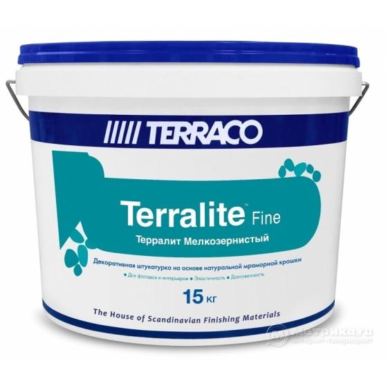 Terraco Терралит