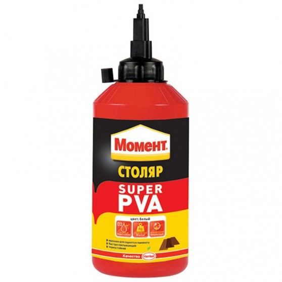 Henkel Super PVA / Хенкель Супер ПВА