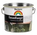 Beckers Fasadlasyr / Беккерс антисептик для дерева