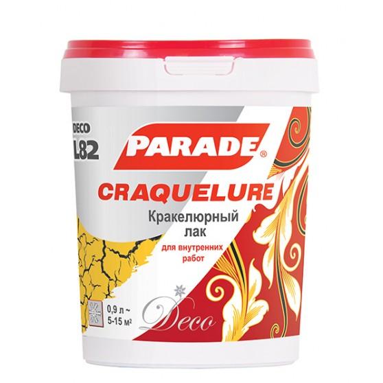 Parade Deco Craquelure L 82 / Парад Деко L 82