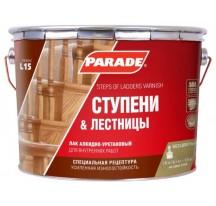 Parade Classic L 15 / Парад Классик L 15 глянцевый