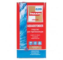 Parade Aquadefender G 20 / Парад G 20 для гидроизоляции