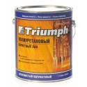 Triumph Паркетный лак