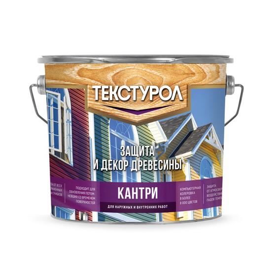 ТЕКСТУРОЛ Кантри База А