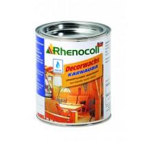 Rhenocoll Decorwachs Karnauba / Ренокол Восковая лазурь