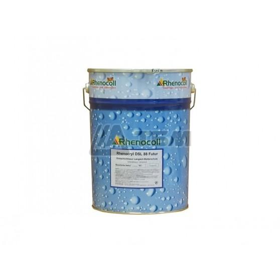 Rhenocoll Deckfarbe 93 Basis A / Ренокол Лак фасадный