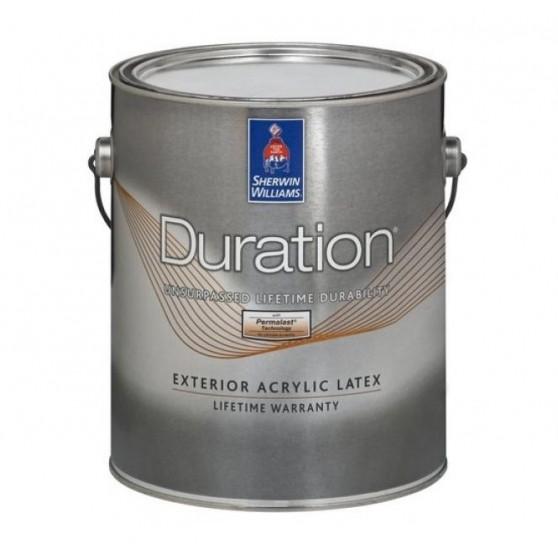 Sherwin Williams Duration Exterior Latex Flat / Шервин Вильямс Краска фасадная