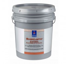 Sherwin Williams SherLastic Elastomeric Coating / Шервин Вильямс Краска фасадная