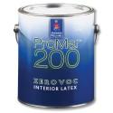Sherwin Williams ProMar 200 Interior Latex