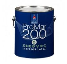 ProMar 200 Interior Latex EgShell Low Voc / Шервин Вильямс Краска интерьерная