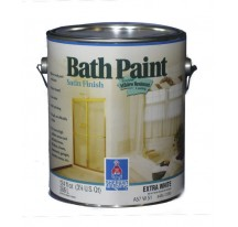 Sherwin-Willams Bath Paint Satin Finish / Шервин Вильямс Краска интерьерная