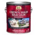 Sherwin Williams Solvent Based Sealer / Шервин Вильямс Лак - пропитка для бетона