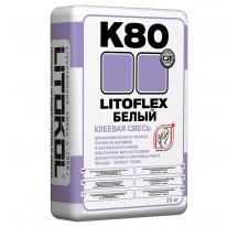 Litokol Litiflex K 80 / Литокол Литофлекс К 80