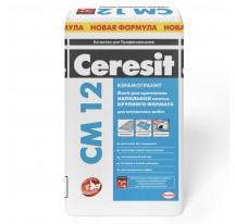 Ceresit СМ 12 NEW / Церезит СМ 12 Керамогранит