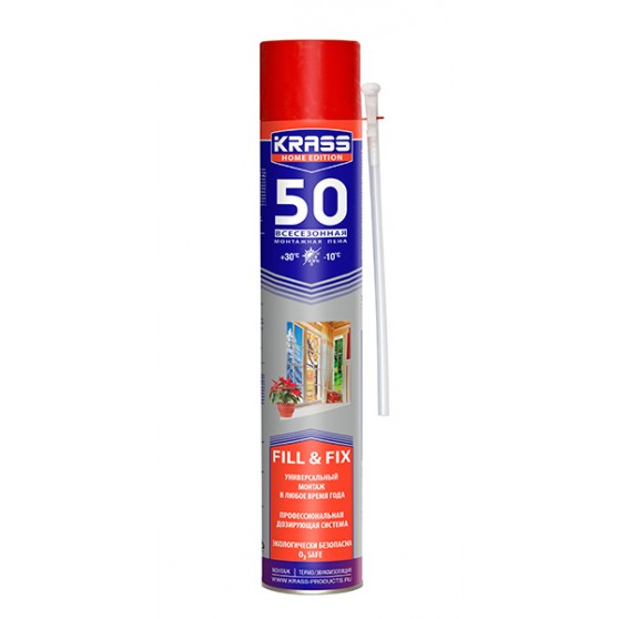 KRASS Home Edition ALL SEASON (бытовая)
