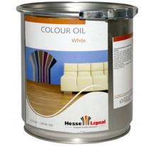 Hesse OB 83 Color цветное масло для отделки деревянных полов, мебели и стен