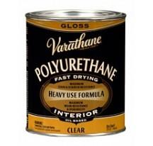 Varathane Polyurethane Лак полиуретановый органо-растворимый для внутренних работ
