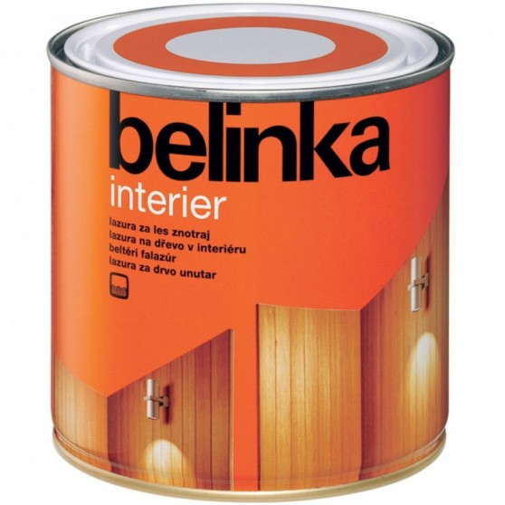 Belinka Interier 0,75 литра