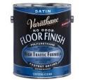 Varathane Floor Finish Полиуретановый лак для пола на водной основе