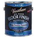 Varathane Floor Finish