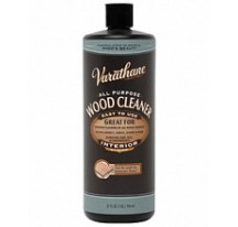 Varathane Wood Cleaner