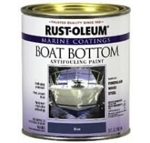 Marine Coatings Antifouling Paint