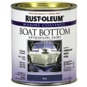 Marine Coatings Boat Bottom