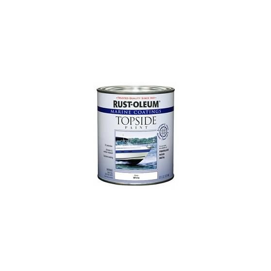 Marine Coatings Topside Paint