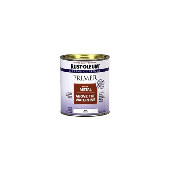 Marine Coatings Primer Metal