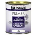 Marine Coatings Primer Wood