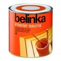 Belinka Interier Sauna / Белинка Интерьер Сауна