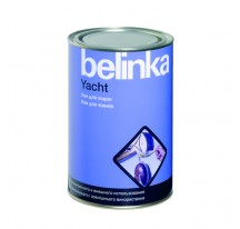 Belinka Yacht лак яхтный 0.9 литра
