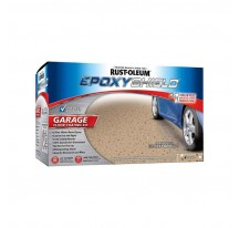 Rust-Oleum Epoxy Shield Garage